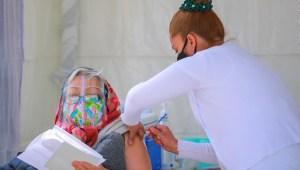 Herrera: Habrá 80 millones de vacunados para junio