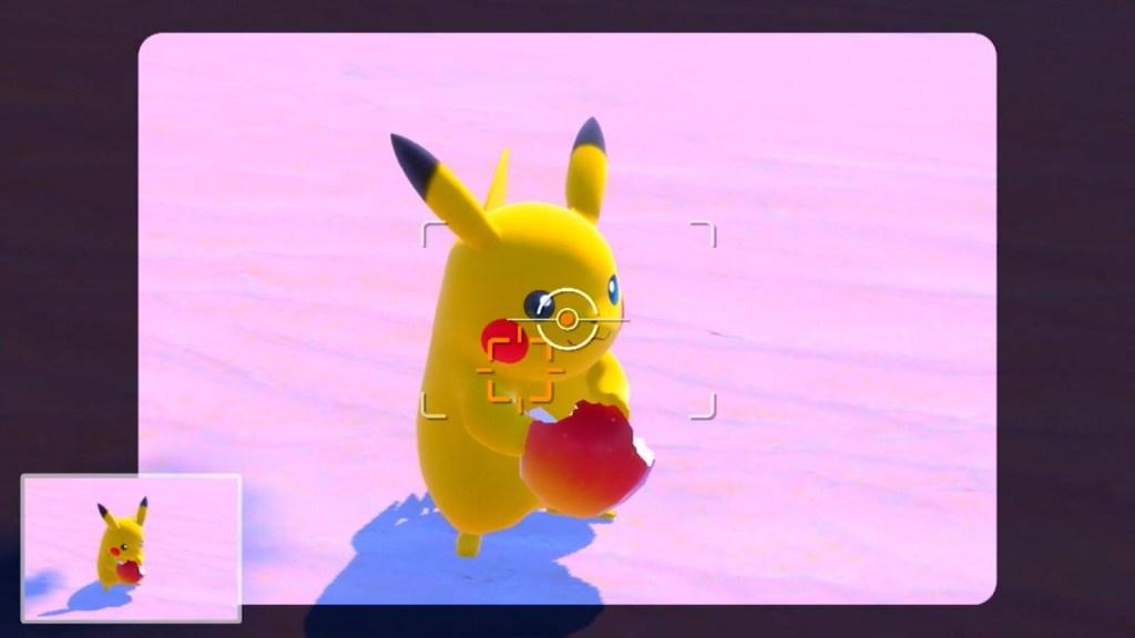 """Tendencia: el lanzamiento de """"Leyendas Pokémon: Arceus"""""""