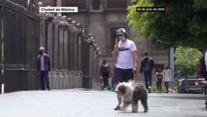 Inegi: mexicanos están menos satisfechos que en 2020