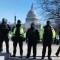 Los nuevos cambios para proteger el Capitolio de EE.UU.