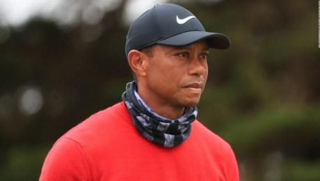 ¿Podrá Tiger recuperarse de este accidente?