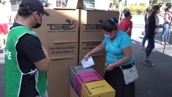 Elecciones legislativas, clave en El Salvador