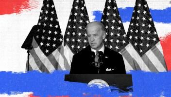 Biden política exterior
