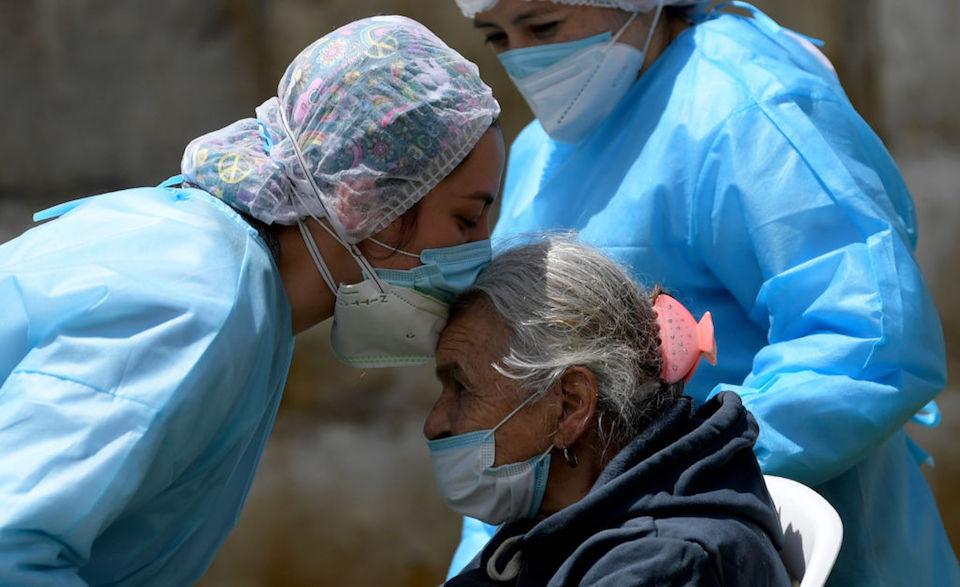 Se extiende la emergencia sanitaria por el covid-19 en Colombia hasta el 31 de mayo