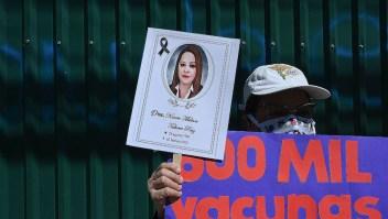 Honduras vacunas