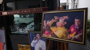 Jorge Oñate Colombia