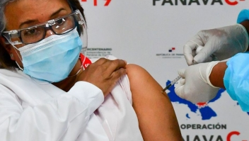Panamá vacuna coronavirus