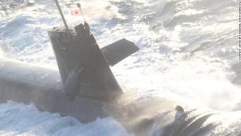 submarino Japón