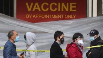 cuarentena vacunas
