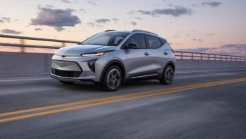 Chevrolet Bolt EUV