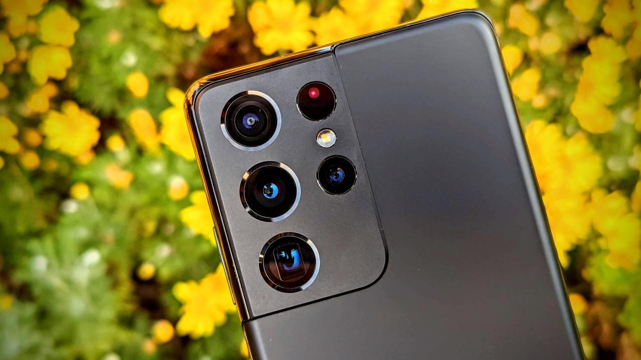 Samsung Galaxy S21 Ultra: el refinamiento casi perfecto del S20 Ultra