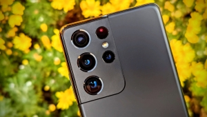 Galaxy S21 Ultra camaras Samsung