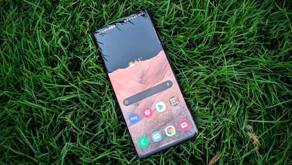 Galaxy S21 Ultra precio
