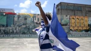 Exiliados Nicaragua Costa Rica