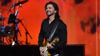 juanes marte nasa perseverance getty file