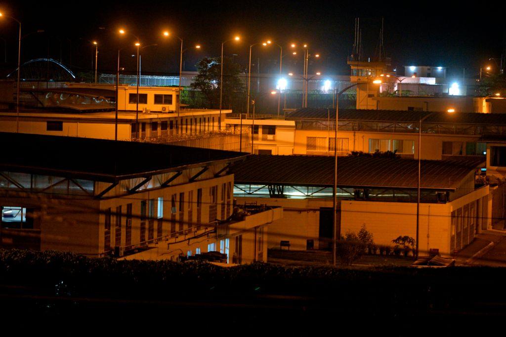 Un colombiano está entre los muertos en los enfrentamientos en las cárceles de Ecuador