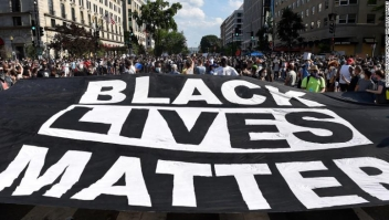 Black Lives Matter nobel