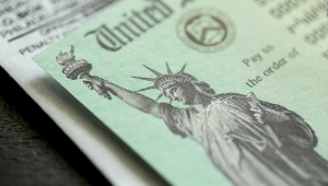 cheques estímulo