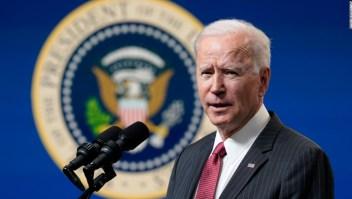 'Los foros están de vuelta': CNN se prepara para organizar un evento con el presidente Biden el martes por la noche