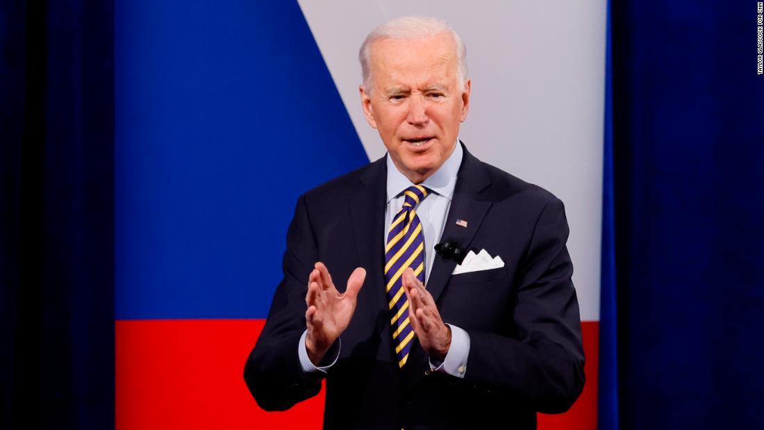 6 conclusiones del foro de CNN con Joe Biden