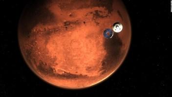 Rover Marte Perseverance