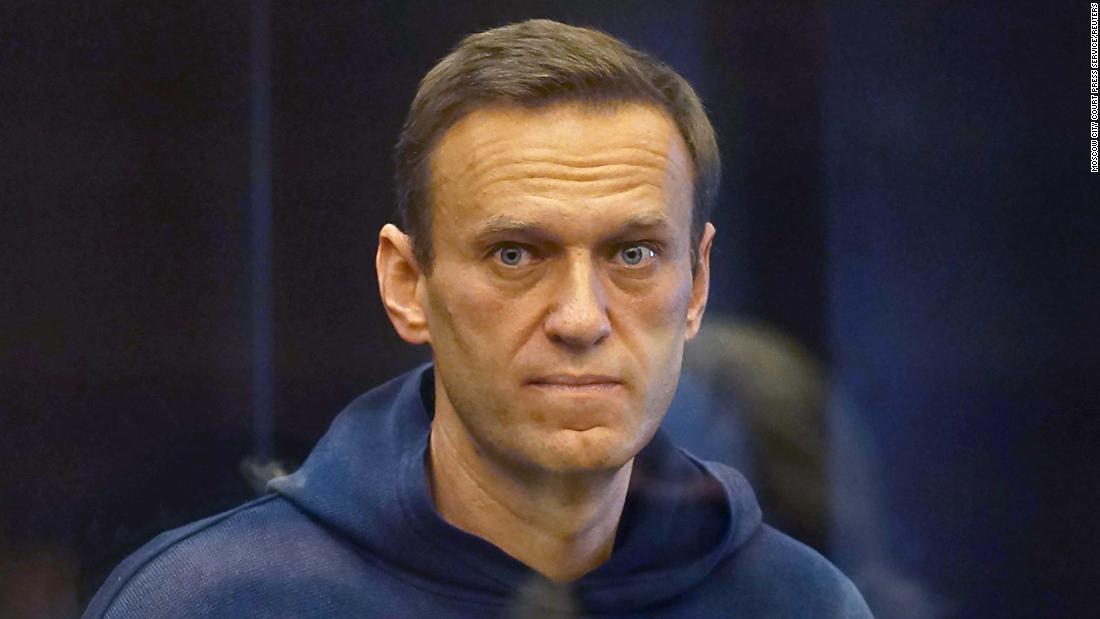 La vida de Navalny es responsabilidad de Putin, advierten políticos rusos