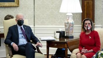 ANÁLISIS   La Cámara de Representantes está preparada para un pago inicial histórico sobre el legado de Biden