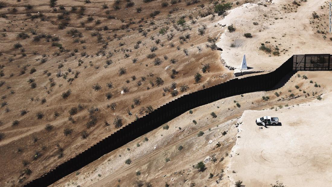 El aumento de las llegadas de menores no acompañados a la frontera sur de EE.UU. enciende las alarmas