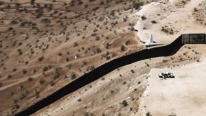 Aumento de niños no acompañados llegando a la frontera sur enciende las alarmas para los federales
