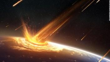 dinosaurios asteroide