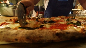 Día Nacional de la Pizza