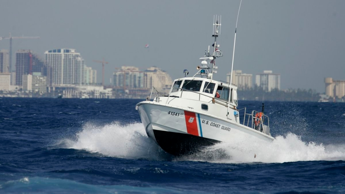coast guard guardia costera