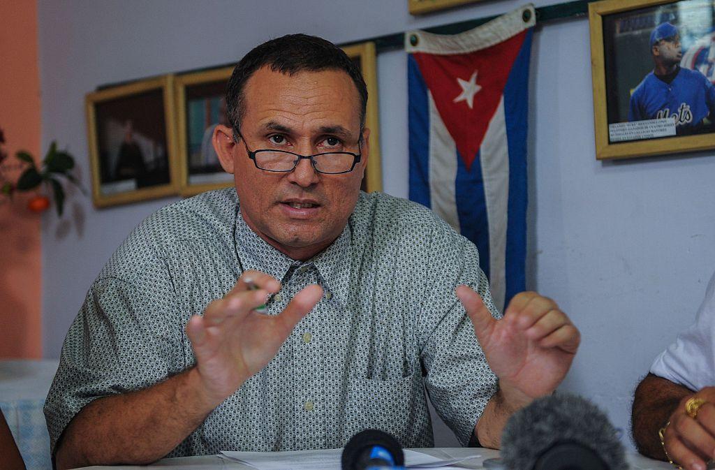 Liberan a José Daniel Ferrer tras ser detenido por varias horas en Cuba