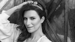 Laura Pausini Golden Globes nominacion Io si