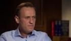 Reanudan condena en prisión al opositor ruso Alexey Navalny