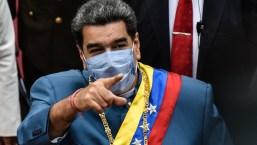 ONU insta a retirar sanciones contra Venezuela
