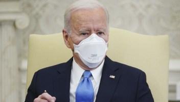 Extender el juicio político podría afectar al gobierno de Biden, dice analista