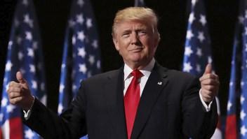 El Senado de EE.UU. absolvió a Donald Trump en el segundo juicio político
