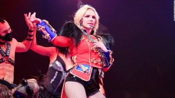 """""""Todas las finanzas y gastos de Britney son monitoreadas"""""""