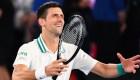Novak Djokovic gana su noveno Abierto de Australia y acumula 18 Grand Slam