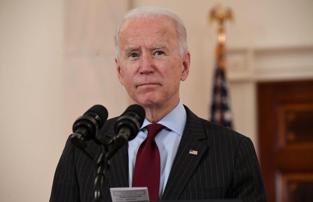 Joe Biden: Esta nación volverá a sonreír, volverá la alegría