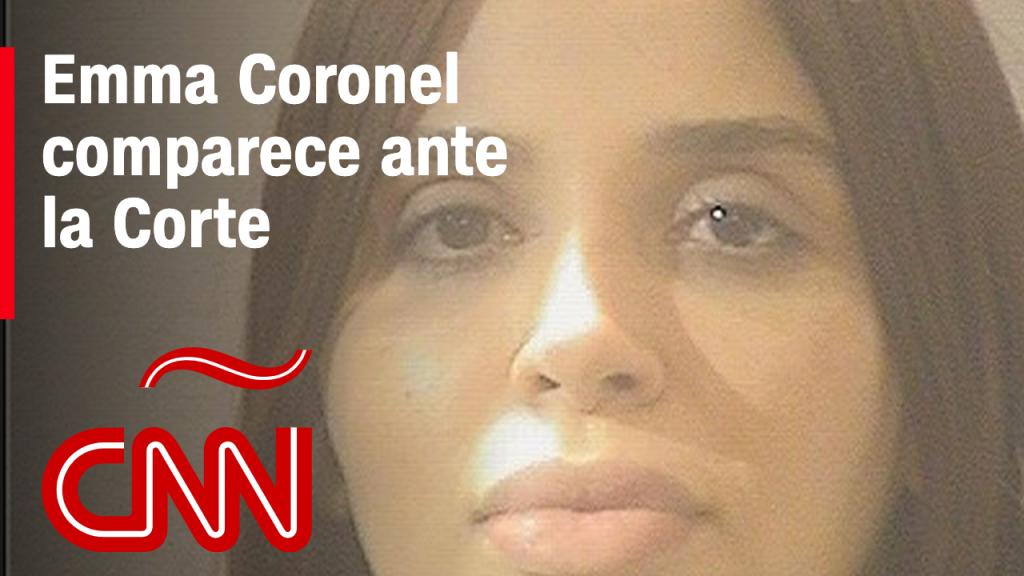 Abogada de Emma Coronel explica pasos de la defensa