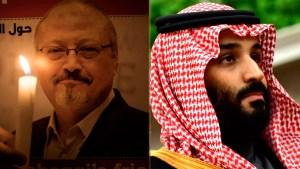 EE.UU.: Asesinato de Khashoggi fue aprobado por príncipe saudí