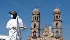 México reportaba hace un año el primer caso de covid-19