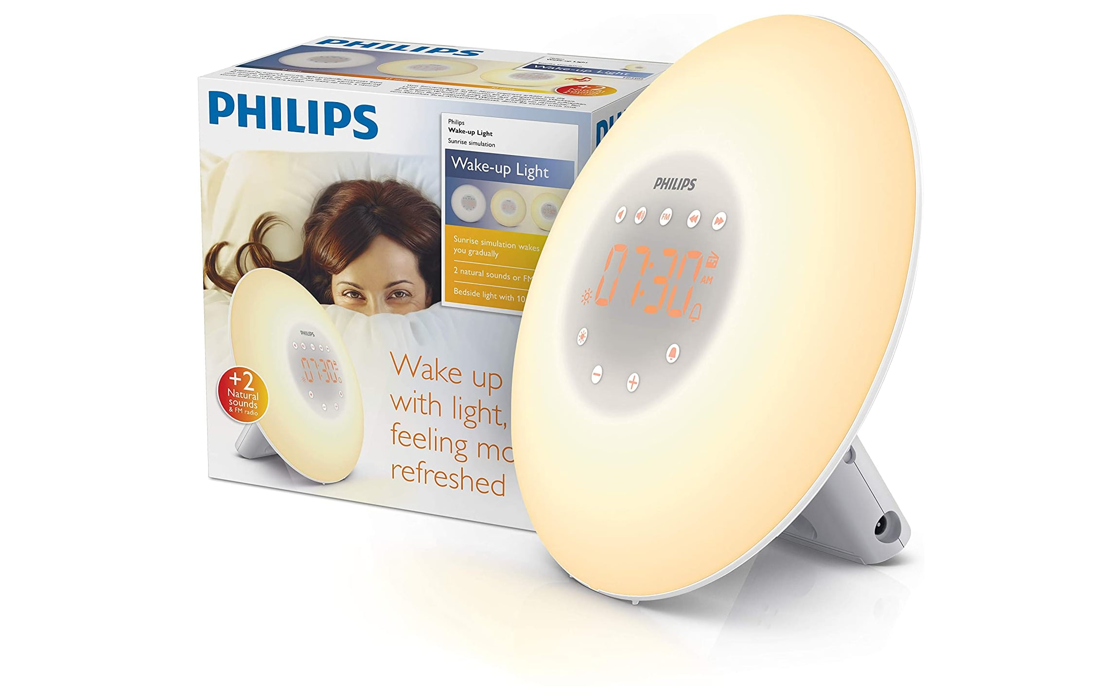 Philips Wake-up