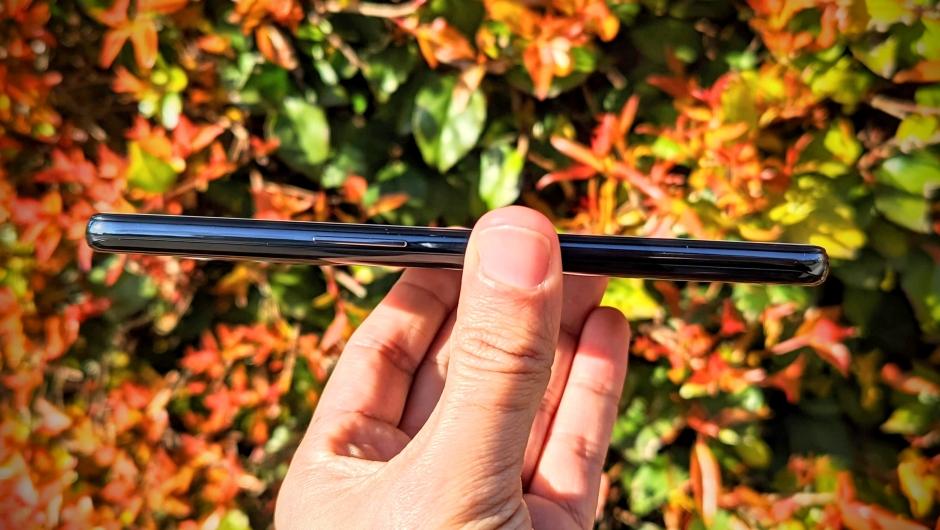 OnePlus 9 especificaciones