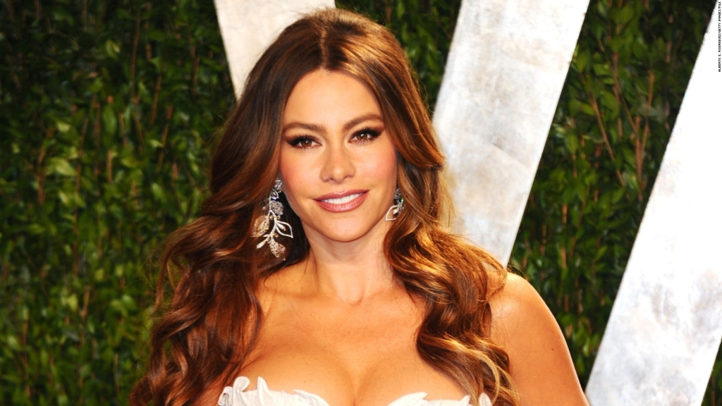 Sofía Vergara and Marc Anthony produce animated film
