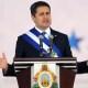 Buscan impedir la entrada a EE.UU. a presidente de Honduras
