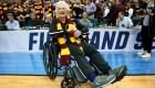 A sus 101 años, esta monja podrá volver a ver a su equipo favorito