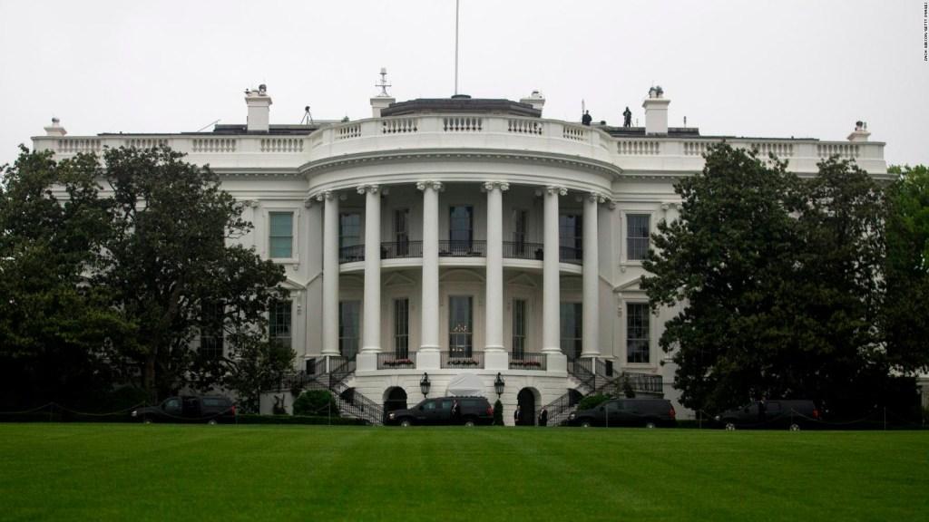 Si consumes marihuana, no trabajarás en la Casa Blanca